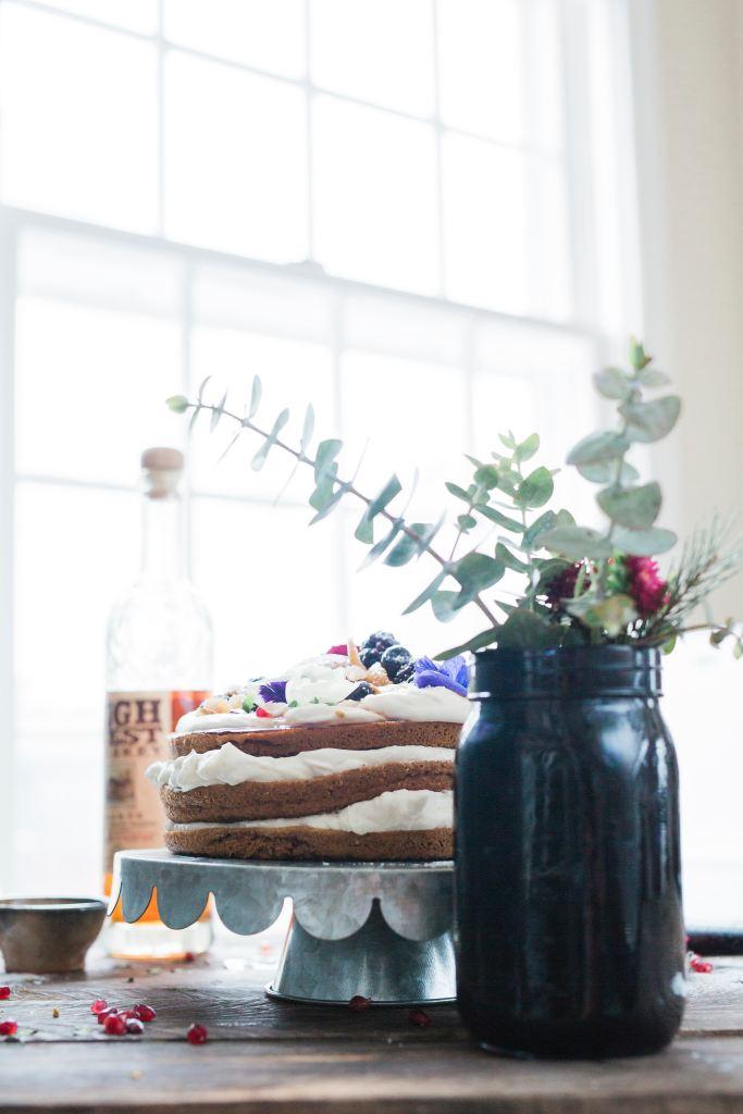 Wedding Planning cake design